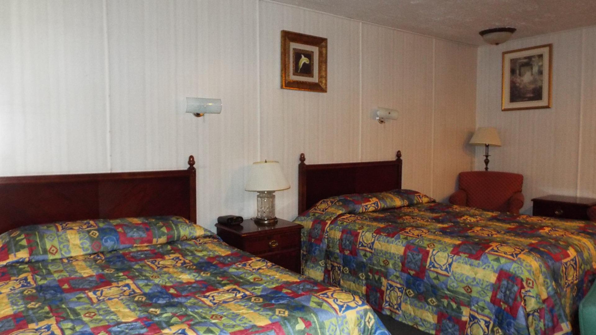 Modern Motel, Vinton IA