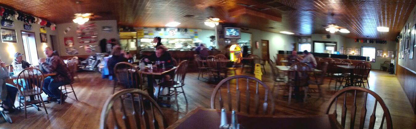 Village Pizzeria Of Amery, Amery WI