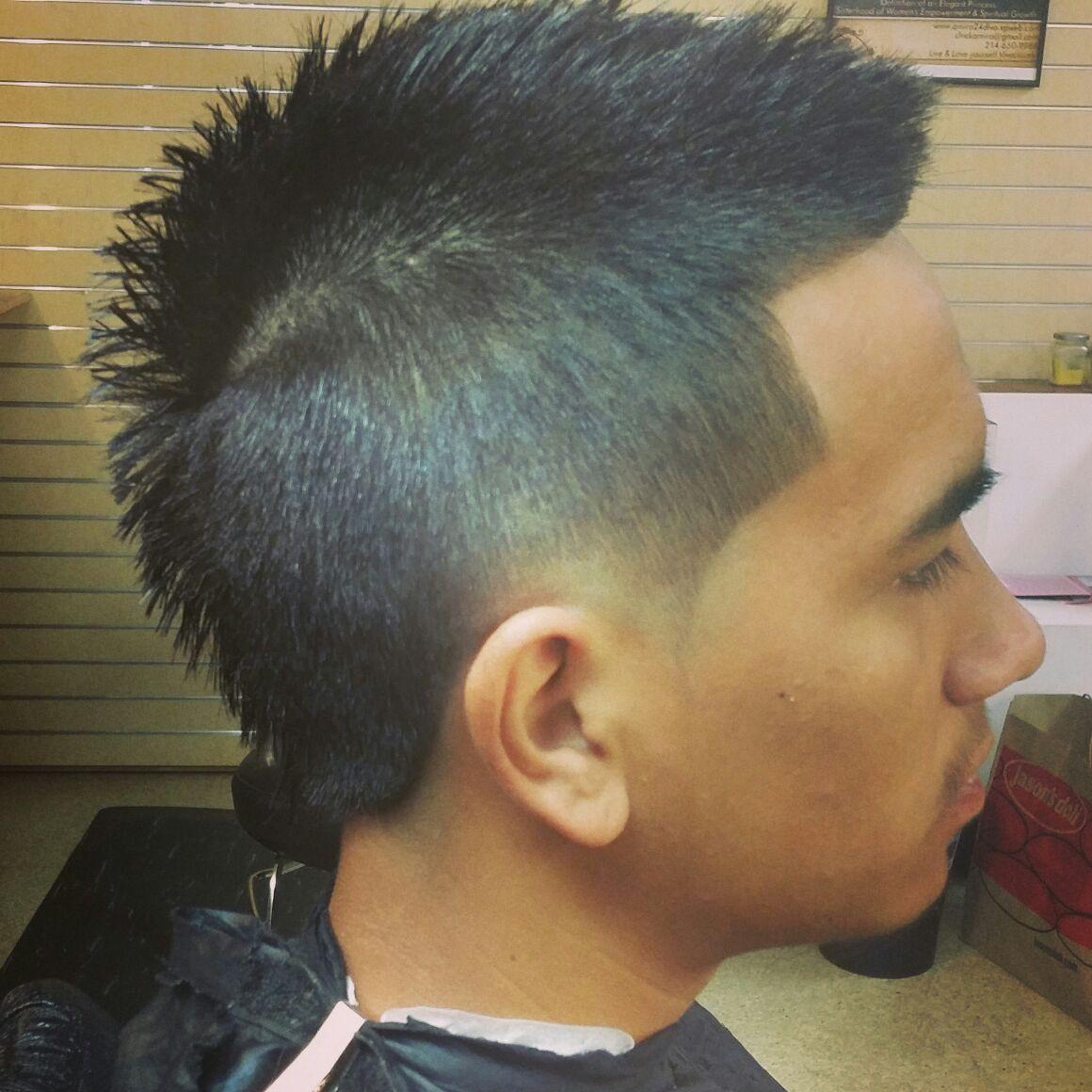 Z Spot Hair Studio, Mesquite TX