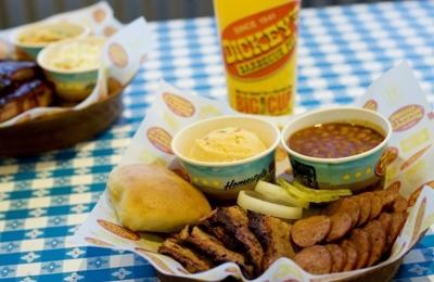 Dickey's Barbecue Pit - Pleasanton, CA