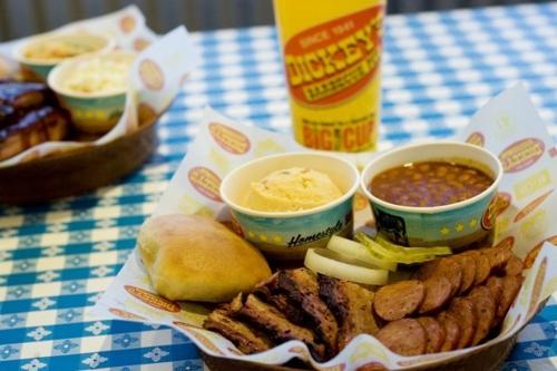 Dickey's Barbecue Pit - Idaho Falls, ID
