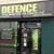Defence Lab Martial Arts Training Center