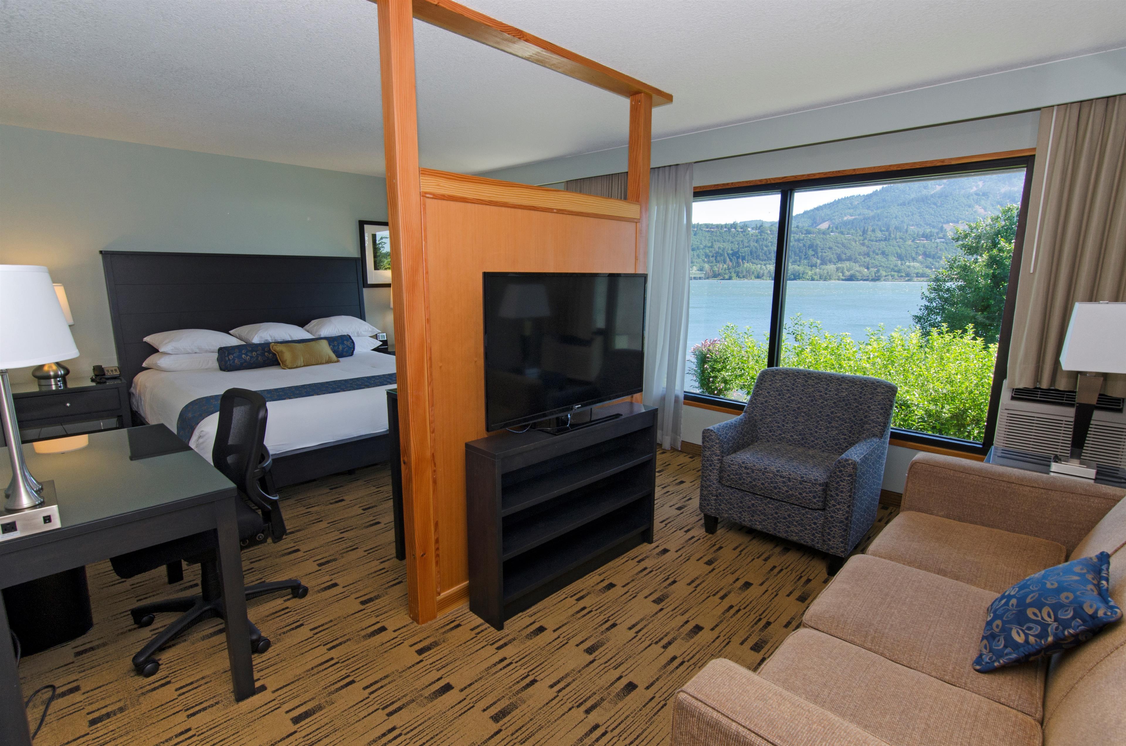 Best Western Plus Hood River Inn, Hood River OR