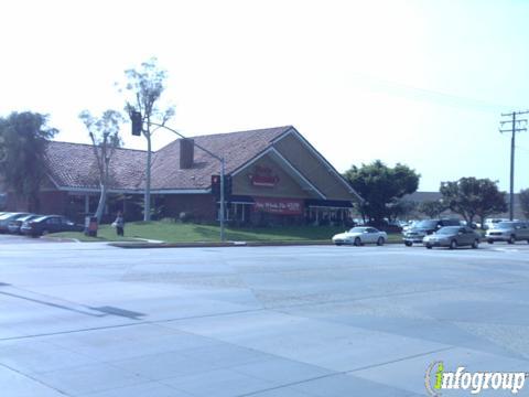 Marie Callender's, Buena Park CA