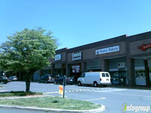 Corners - Charlotte, NC