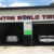Hinton World Tires