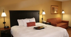 Hampton Inn Olive Branch - Olive Branch, MS