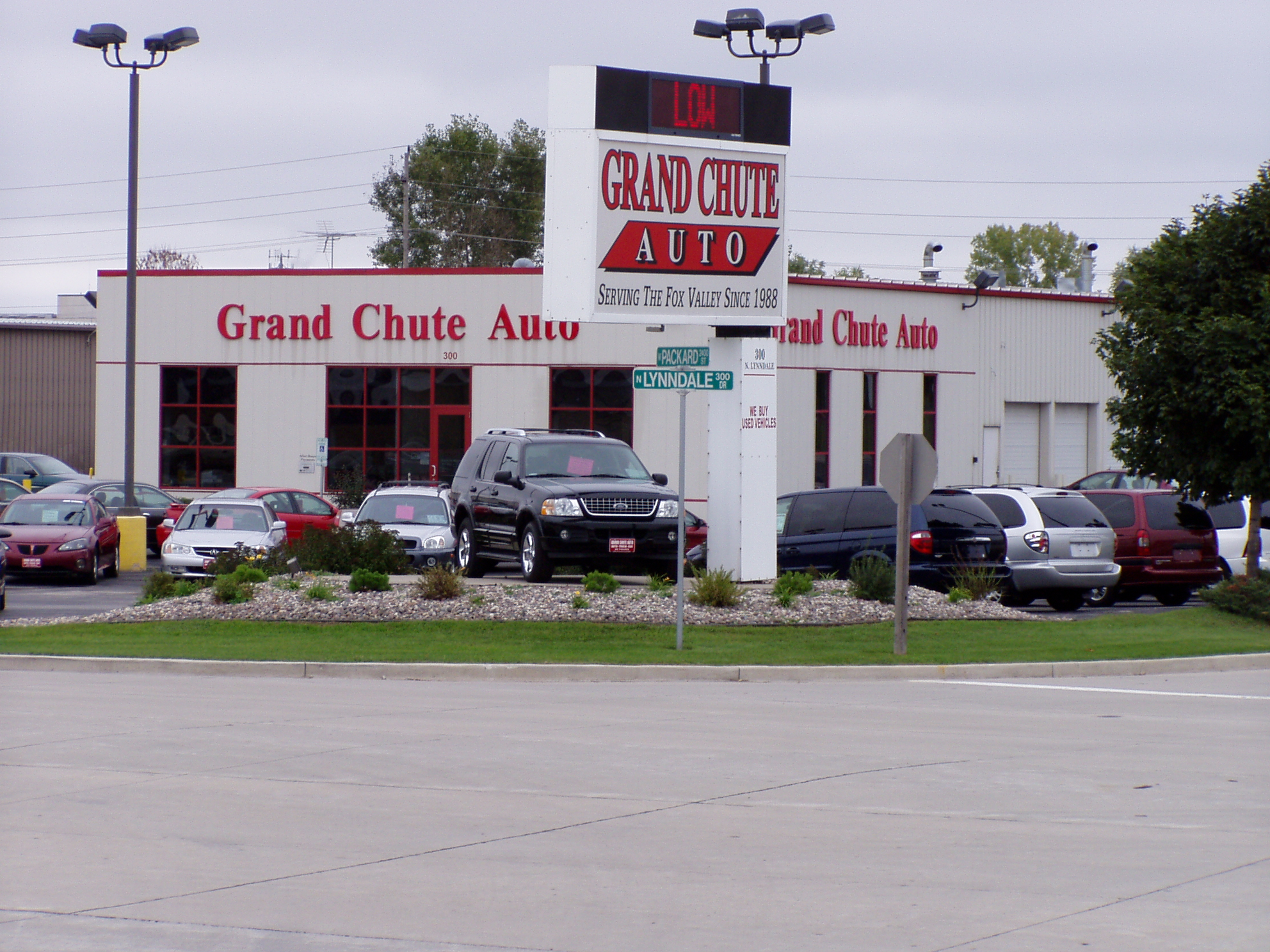 Personals in grand chute wisconsin