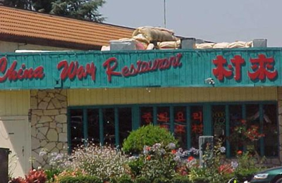 China Way Restaurant - Santa Clara, CA
