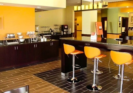 Comfort Inn & Suites, Woodward OK