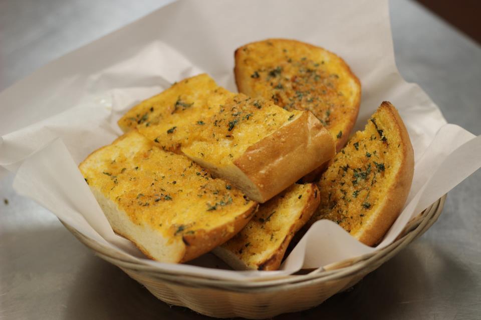 Lomeli's Italian Restaurant, Brea CA