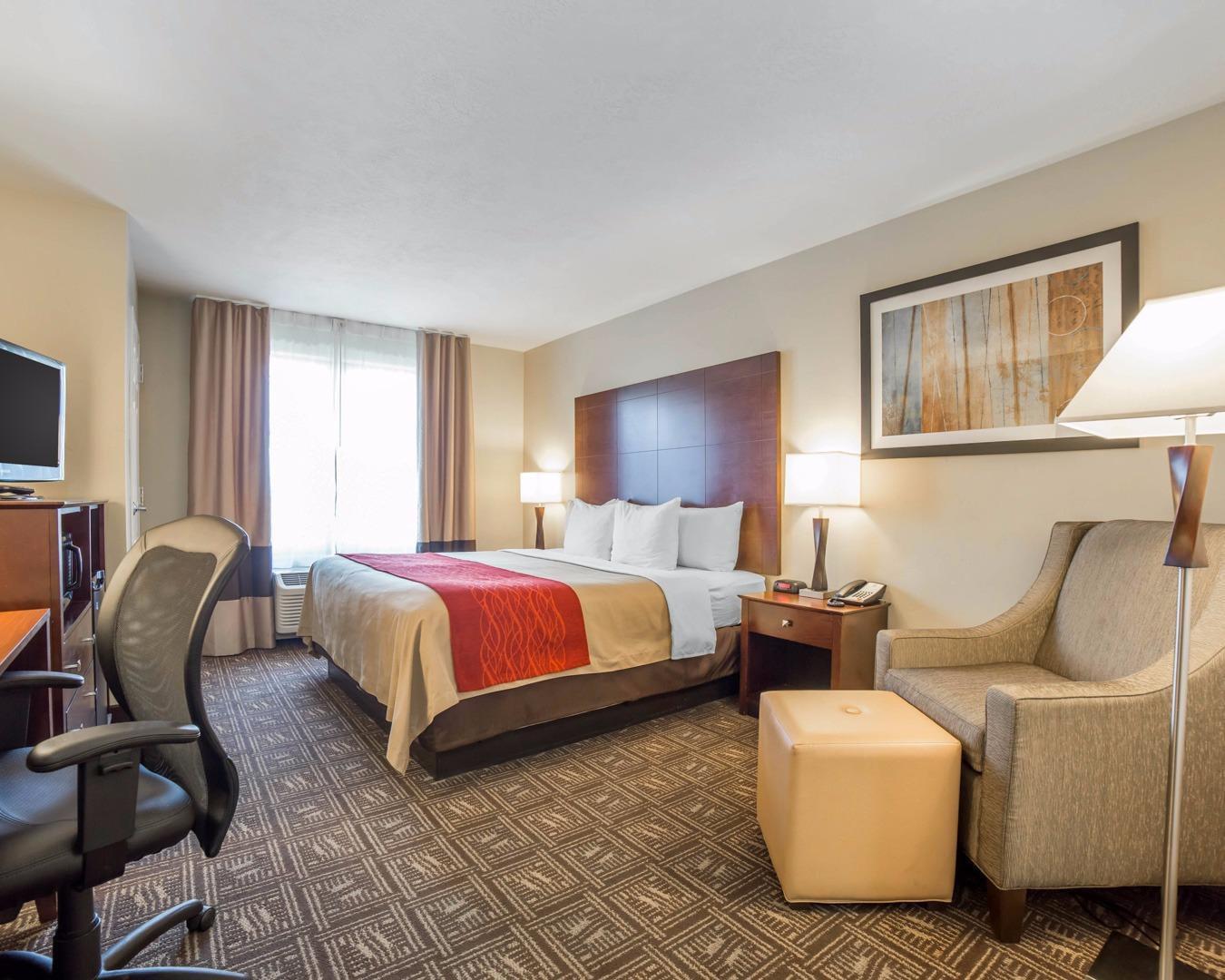 Comfort Inn & Suites, Tooele UT