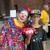 Mrs. Hinky Dink the clown