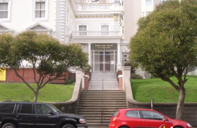 Golden Gate Spiritualists - San Francisco, CA