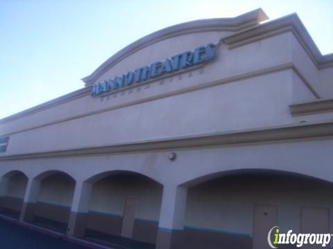 Regency Theatres Granada Hls, Granada Hills CA