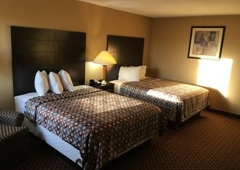 Best Western Crossroads - Indianapolis, IN