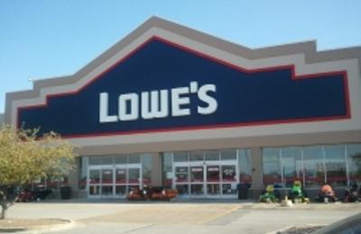 Lowe's Home Improvement - Champaign, IL