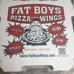 Fat Boys Pizza