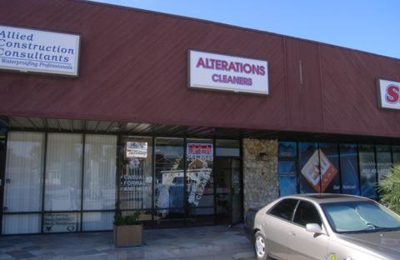 Lee's Tailor Alterations & Cleaners - Orlando, FL