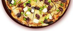 Genoa Pizza, Sugar Grove IL