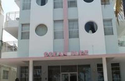 Ocean Surf Hotel - Miami Beach, FL