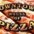 Downtown House of Pizza