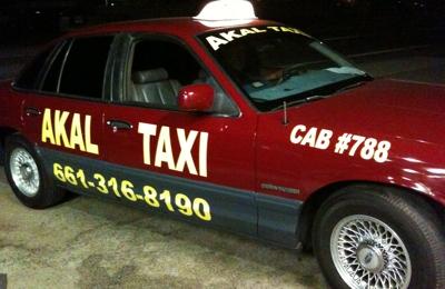 Akal Taxi Cab. - Bakersfield, CA