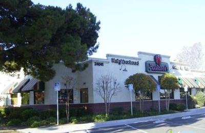 Applebee's - Hayward, CA