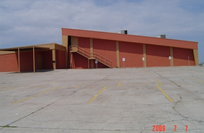 Paladios Event Ctr - Oklahoma City, OK