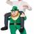 St. Patrick's Day Singing Telegrams