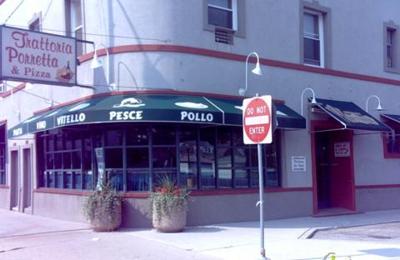 Trattoria Porretta Ristorante & Pizzeria - Chicago, IL