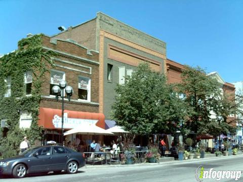 Gratzi, Ann Arbor MI