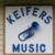 Keifer's Music