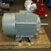 Penn Electric Motor Co