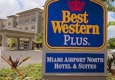 Best Western Plus Miami Airport North Hotel & Suites - Miami Springs, FL