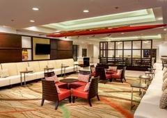 Holiday Inn Austin-Town Lake - Austin, TX