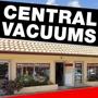Central Vacuum Sales & Parts