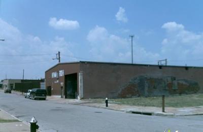 Kram Fish Co Inc - Saint Louis, MO