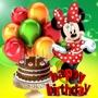 """Walt Disney World Swan and Dolphin Resort - Orlando, FL. Have a """"Happy Birthday """" party @ Walt Disney World in Orlando, Fla."""
