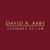 David A. Aaby Attorney At Law