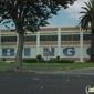 Durant Square Bingo - Oakland, CA