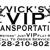 Vick's VIP Transportation
