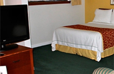 Residence Inn Livermore Pleasanton - Livermore, CA