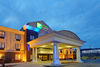 Holiday Inn Express & Suites LANCASTER, Lancaster OH