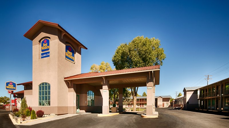 Best Western Alamosa Inn, Alamosa CO