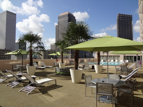 Holiday Inn - New Orleans, LA
