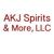 AKJ Spirits & More, L.L.C.
