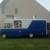 Papa Smurfs BBQ Food Truck
