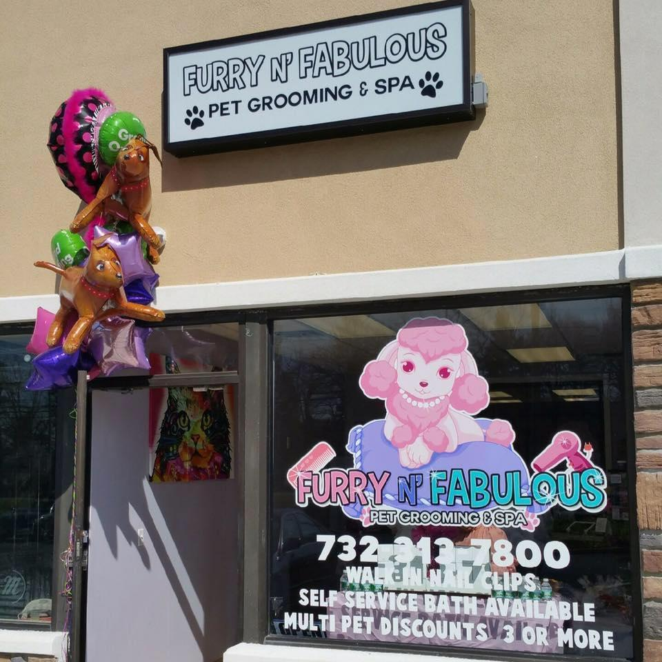 Furry n 39 fabulous pet salon sayreville nj 08872 for Aaina beauty salon parlin nj
