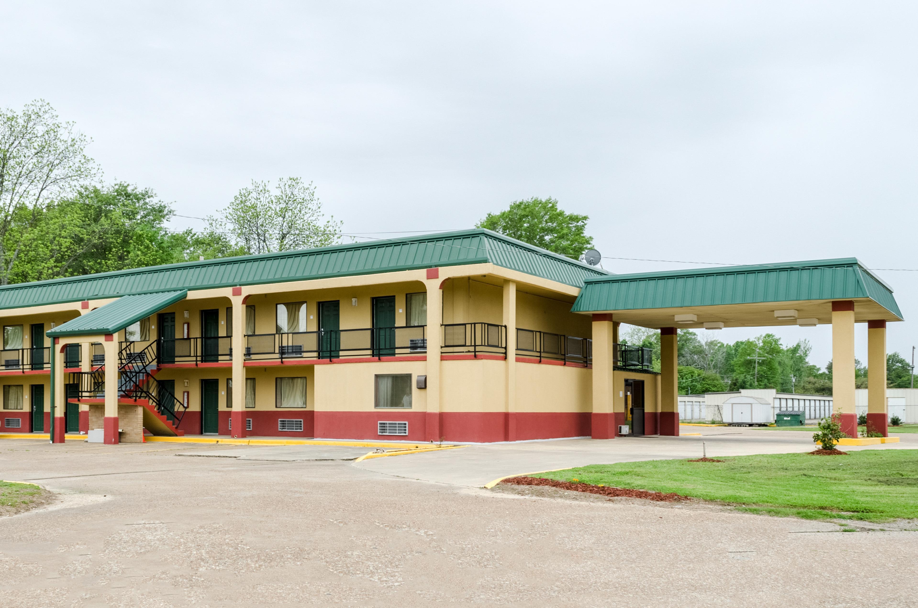 Rodeway Inn, Indianola MS